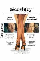 Secretary movie poster (2002) picture MOV_c52bd98e