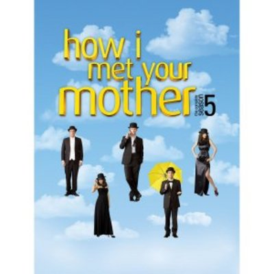 How I Met Your Mother movie poster (2005) poster MOV_c52c8524
