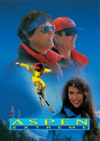 Aspen Extreme movie poster (1993) picture MOV_c52fd6c9