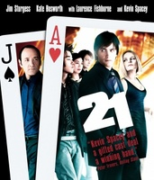 21 movie poster (2008) picture MOV_d278bff6