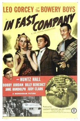 In Fast Company movie poster (1946) poster MOV_c5348224