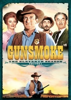 Gunsmoke movie poster (1955) picture MOV_c534ab32