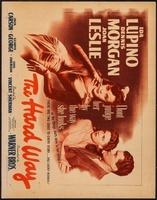 The Hard Way movie poster (1943) picture MOV_c534dda3