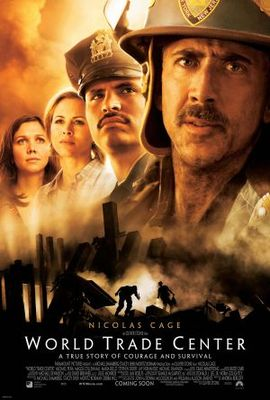 World Trade Center movie poster (2006) poster MOV_c53541aa