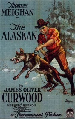 The Alaskan movie poster (1924) poster MOV_c5378257
