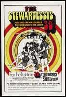 The Stewardesses movie poster (1969) picture MOV_c5383a9b