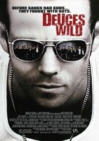 Deuces Wild movie poster (2002) picture MOV_0c0cb519