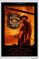 High Plains Drifter movie poster (1973) picture MOV_c540a828