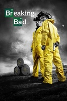 Breaking Bad movie poster (2008) picture MOV_c544a986