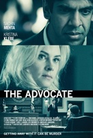 The Advocate movie poster (2013) picture MOV_c549a504