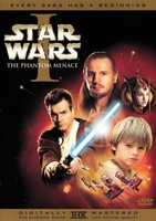 Star Wars: Episode I - The Phantom Menace movie poster (1999) picture MOV_c54b504a