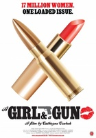 A Girl and a Gun movie poster (2011) picture MOV_c54f0f09