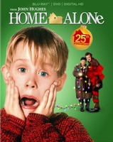 Home Alone movie poster (1990) picture MOV_c553f220
