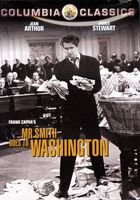 Mr. Smith Goes to Washington movie poster (1939) picture MOV_c557895f