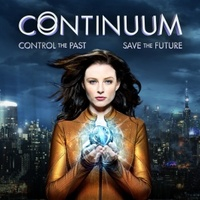 Continuum movie poster (2012) picture MOV_c559a4ac