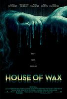 House of Wax movie poster (2005) picture MOV_c559e817