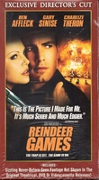 Reindeer Games movie poster (2000) picture MOV_c55cfd8f