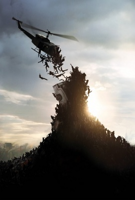 World War Z movie poster (2013) poster MOV_c55fa0ad