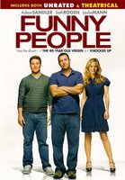Funny People movie poster (2009) picture MOV_c56059dc