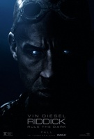 Riddick movie poster (2013) picture MOV_c5641ac9