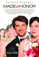 Made of Honor movie poster (2008) picture MOV_c565a8a7