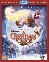 A Christmas Carol movie poster (2009) picture MOV_c5663d34