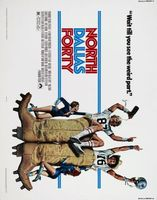 North Dallas Forty movie poster (1979) picture MOV_c568a90e
