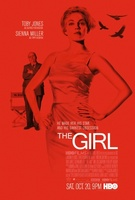 The Girl movie poster (2012) picture MOV_c56a3fb5
