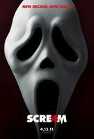 Scream 4 movie poster (2010) picture MOV_c56bea98