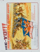 The Glory Guys movie poster (1965) picture MOV_c56c52b1