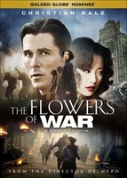 The Flowers of War movie poster (2011) picture MOV_c56d6dcd