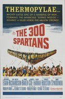 The 300 Spartans movie poster (1962) picture MOV_c56ded4f