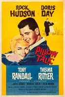 Pillow Talk movie poster (1959) picture MOV_c56df92f