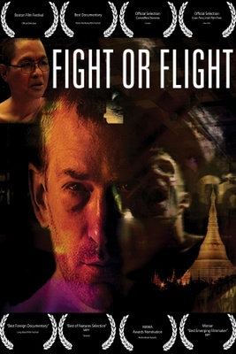 Fight or Flight movie poster (2007) poster MOV_c56f569c