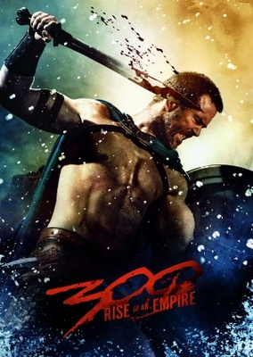 300: Rise of an Empire movie poster (2013) poster MOV_c570a52d