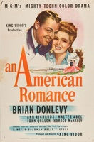 An American Romance movie poster (1944) picture MOV_c5744764