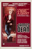 James Dean: The First American Teenager movie poster (1976) picture MOV_c574b3b5