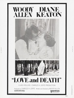 Love and Death movie poster (1975) picture MOV_c577e618