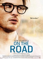 On the Road movie poster (2011) picture MOV_c578cd18