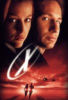 The X Files movie poster (1998) picture MOV_c57d1875