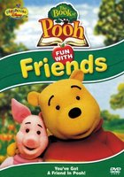 The Book of Pooh movie poster (2001) picture MOV_c581bb3f