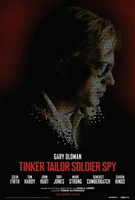 Tinker Tailor Soldier Spy movie poster (2011) picture MOV_c58385df