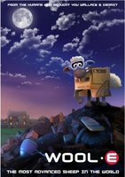 Shaun the Sheep movie poster (2015) picture MOV_c5845688