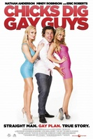 Chicks Dig Gay Guys movie poster (2013) picture MOV_c5862d16