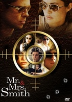 Mr. & Mrs. Smith movie poster (2005) picture MOV_c58891ec
