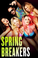 Spring Breakers movie poster (2013) picture MOV_bb83fcd5