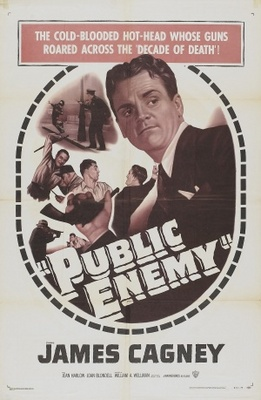 The Public Enemy movie poster (1931) poster MOV_c58c3b63