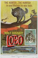 The Legend of Lobo movie poster (1962) picture MOV_c58d295e