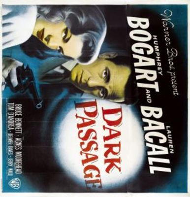 Dark Passage movie poster (1947) poster MOV_c590becb