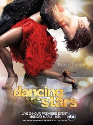 Dancing with the Stars movie poster (2005) poster MOV_c595f640